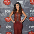 Karen Fairchild at the 2012 American Country Awards