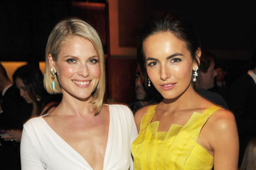 Ali Larter Camilla Belle 2012 Art of Elysium Heaven Gala - Inside