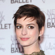 Anne Hathaway's Pixie and Mint Shadow