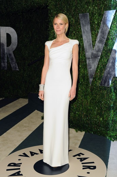 2012 Vanity Fair Oscar Party Hosted By Graydon Carter - Arrivals