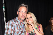 Britney Spears and Jason Trawick Photo