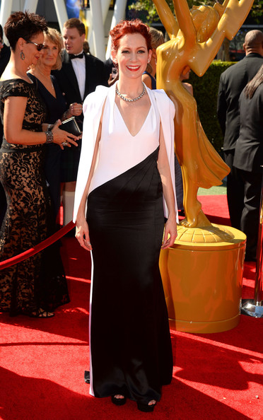 Carrie Preston emmy