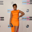 Jennifer Hudson in Christian Dior
