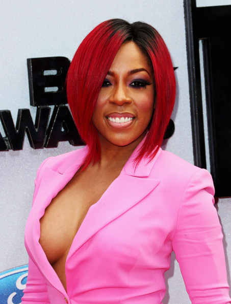 More Pics of K. Michelle Pantsuit (1 of 3) - Pantsuit Lookbook - StyleBistro