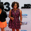 Sherri Shepherd at the BET Awards