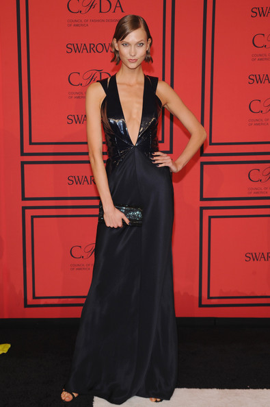 Cushnie et Ochs at the 2013 CFDA Fashion Awards