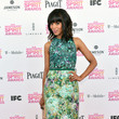 Kerry Washington Wore Giambattista Valli Couture at the 2013 Independent Spirit Awards