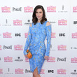 Mary Elizabeth Winstead Wore Emilio Pucci at the 2013 Independent Spirit Awards