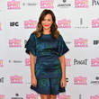 Rashida Jones Wore Stella McCartney at the 2013 Independent Spirit Awards