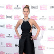 Jennifer Lawrence Wore Lanvin at the 2013 Independent Spirit Awards
