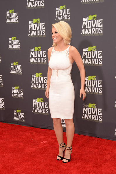 More Pics of Carrie Keagan B.o.B (1 of 9) - B.o.B Lookbook - StyleBistro