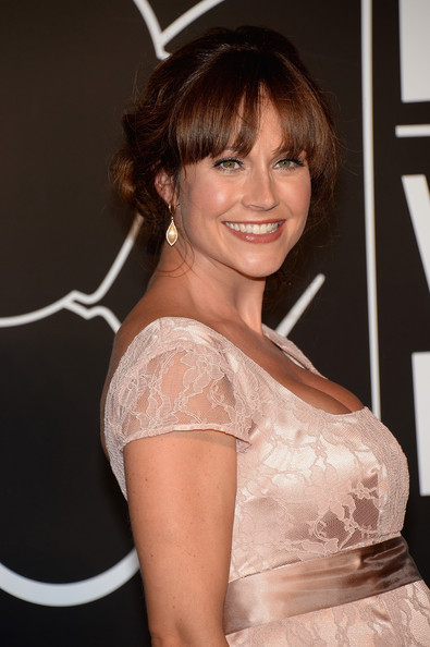 More Pics of Nikki Deloach Maternity Dress (2 of 5) - Nikki Deloach Lookbook - StyleBistro