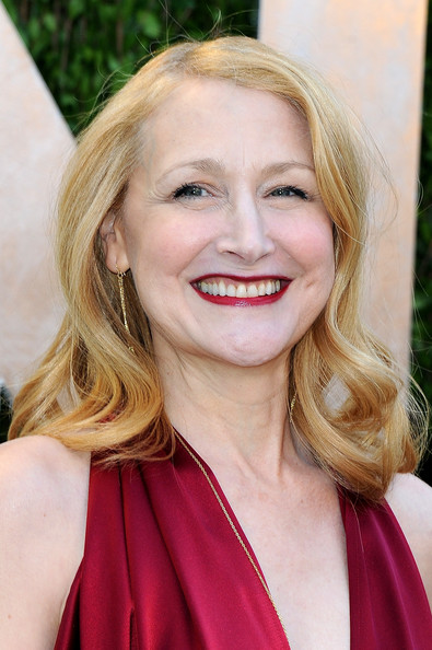 More Pics of Patricia Clarkson Evening Dress (1 of 6) - Patricia Clarkson Lookbook - StyleBistro