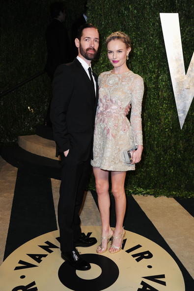 More Pics of Kate Bosworth Cocktail Dress (1 of 11) - Kate Bosworth Lookbook - StyleBistro