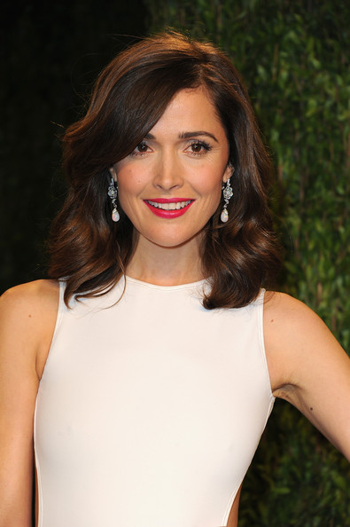 More Pics of Rose Byrne Evening Dress (1 of 6) - Rose Byrne Lookbook - StyleBistro