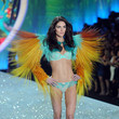 2013—Hilary Rhoda Channels a Tropical Bird