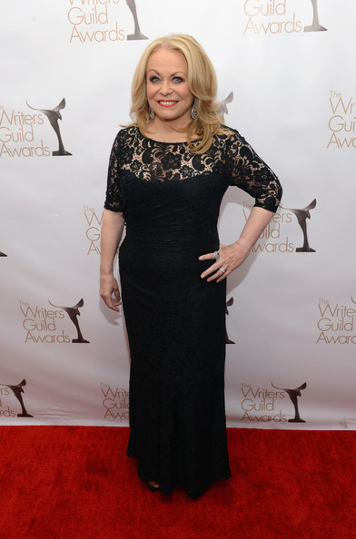 Jacki Weaver Attends the 2013 WGA West Writers Guild Awards