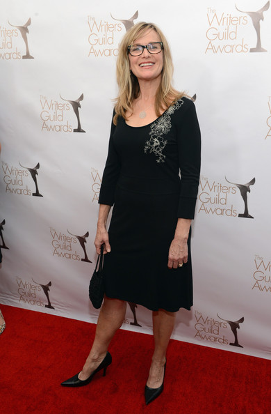 Annie DeYoung Attends the 2013 WGA West Writers Guild Awards