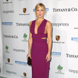 Bright Plum Stella McCartney for the 2014 Baby2Baby Gala