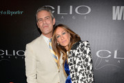 Sarah Jessica Parker and Andy Cohen Photo