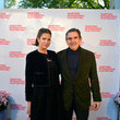 Peter Brant and Stephanie Seymour