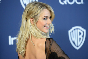 Hair Envy of the Day: Julianne Hough's Boho Babe Braids