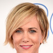 Kristen Wiig's Layered Razor Cut