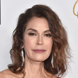 Teri Hatcher's Teased Waves