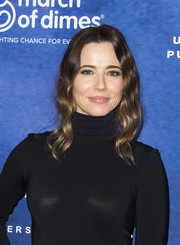 Linda Cardellini attended the 2016 March of Dimes Celebration of Babies wearing her hair in shoulder-length waves.
