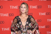 Actress Blake Lively attends the 2017 Time 100 Gala at Jazz at Lincoln Center on April 25, 2017 in New York City.
