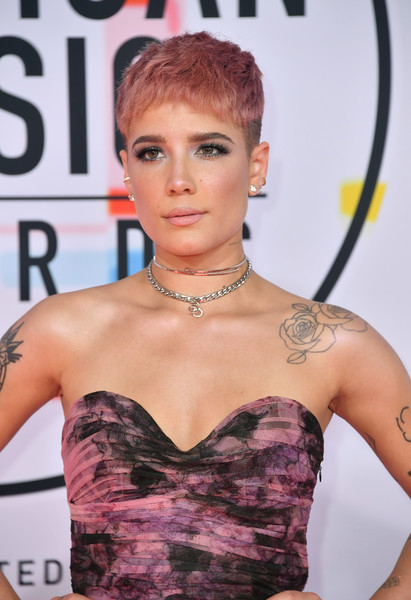More Pics of Halsey Pixie (8 of 14) - Short Hairstyles Lookbook ...