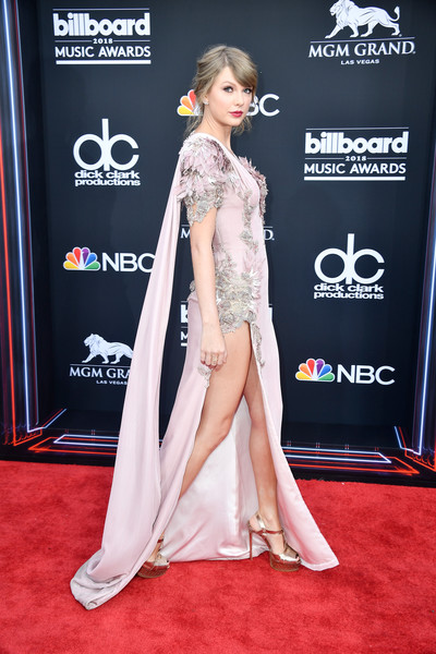 All The Best Looks From The 2018 Billboard Music Awards