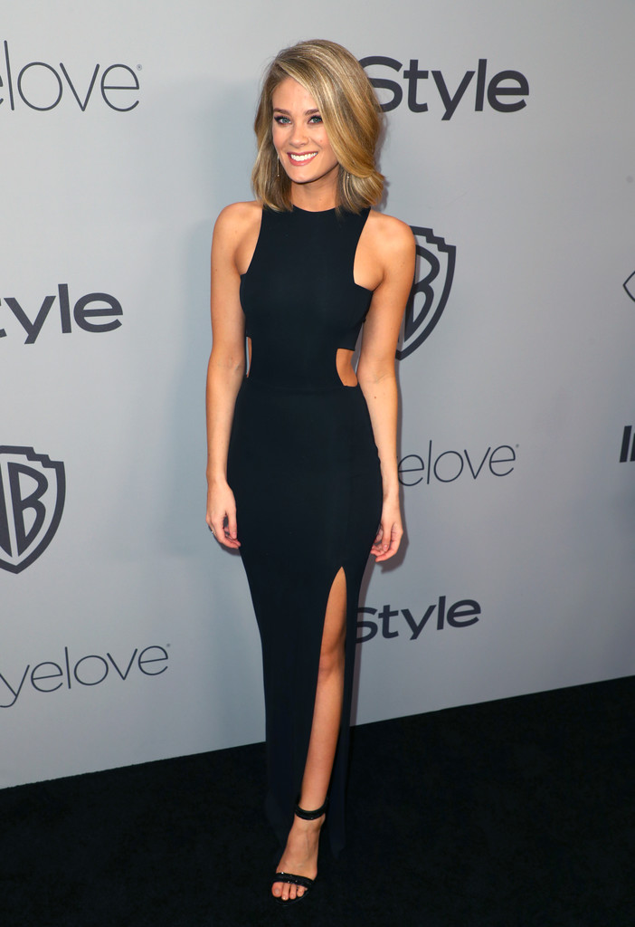 Kim Matula The Can T Miss Looks From The 2018 Golden