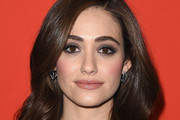 The Style Evolution Of Emmy Rossum