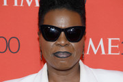 Leslie Jones Flat-top