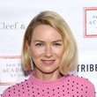 Naomi Watts' Retro Bob