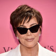 Hairstyles For Women With Fine Hair: Kris Jenner's Messy-Chic Pixie