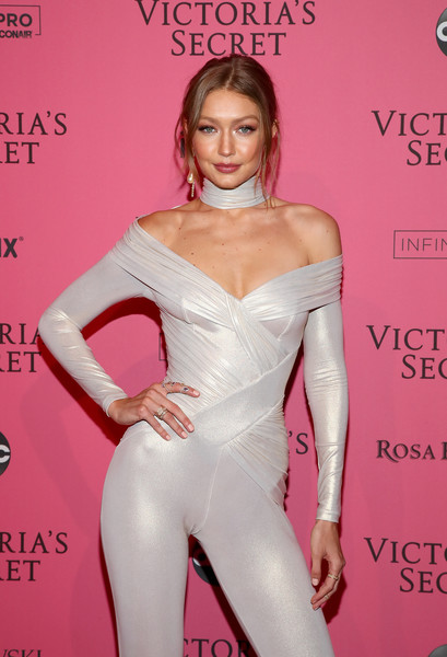 The Can't-Miss Looks From The 2018 Victoria's Secret Afterparty