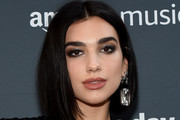 Dua Lipa Smoky Eyes