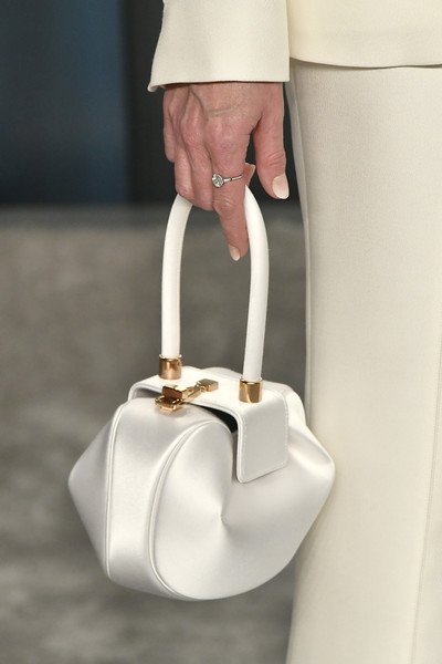 More Pics of Diane Lane Satin Purse (1 of 5) - Diane Lane Lookbook - StyleBistro [white,fashion,bag,handbag,beige,fashion accessory,shoe,haute couture,radhika jones - arrivals,radhika jones,diane lane,fashion detail,beverly hills,california,wallis annenberg center for the performing arts,oscar party,vanity fair,photography,stock photography,getty images,oscar party,livingly media,celebrity,actor,vanity fair,royalty-free]