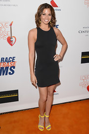 Melissa Rycroft-Strickland showed that sometimes all you need is a class LBD.