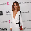 Nicole Richie Wore Roberto Cavalli at Elton John's 2013 Oscars Party