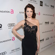 Bellamy Young at Elton John's 2013 Oscars Party
