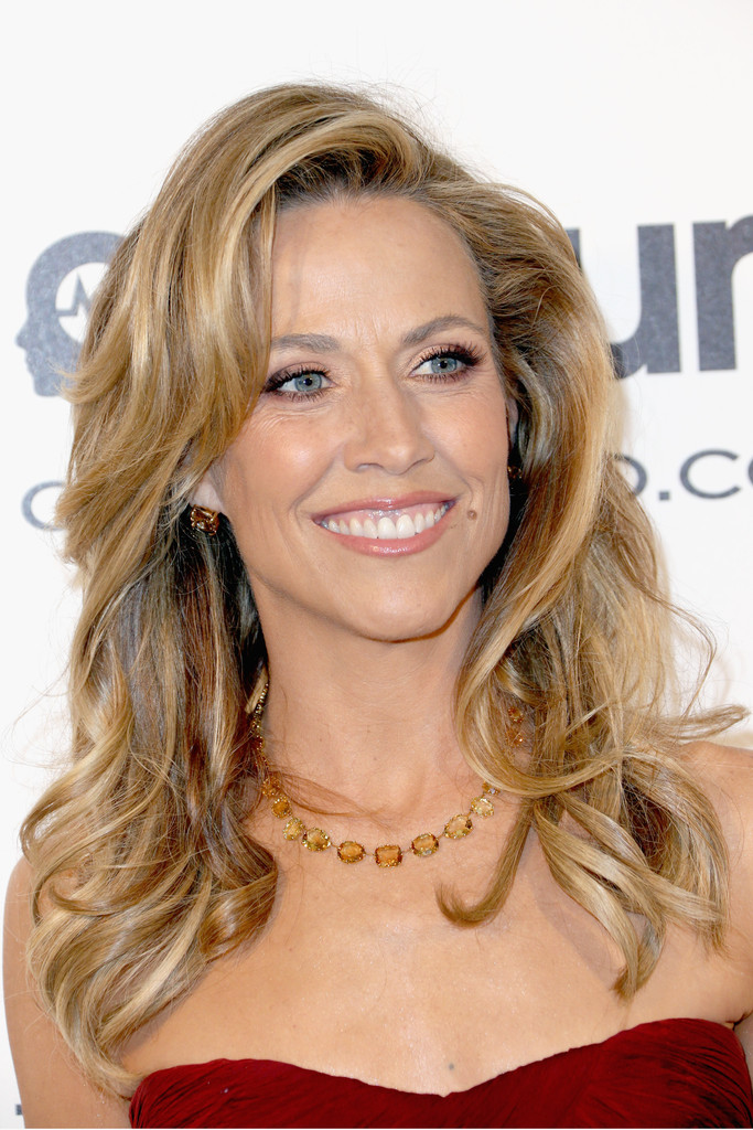 Sheryl Crow Best Beauty Looks From The Oscars 2014 After