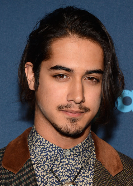 More Pics of Avan Jogia Blazer (1 of 5) - Avan Jogia Lookbook - StyleBistro