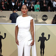 Tracee Ellis Ross in Ralph & Russo