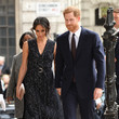 Meghan Markle Style: Poised Perfection