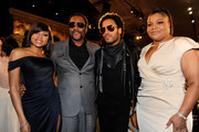 Mo'Nique and Lee Daniels Photo
