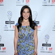 America Ferrera at the 28th Annual Lucille Lortel Awards 2013