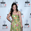 Lindsay Mendez at the 28th Annual Lucille Lortel Awards 2013